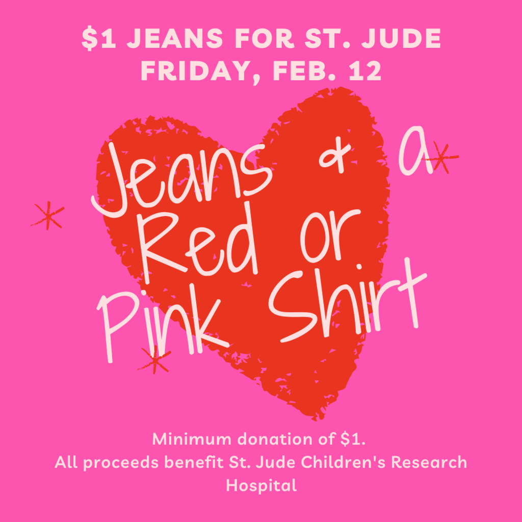 jeans for st jude